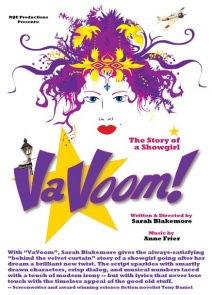Va Voom! The Story of a Showgirl