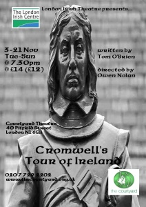 Cromwell's Tour of Ireland