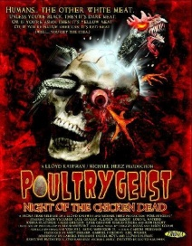 Poultrygeist - Night of the Chicken Dead