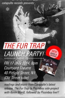 The Fur Trap Launch Party