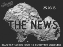 The News- Comedy night