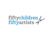 50 ARTISTS 50 CHILDREN