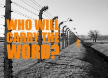 Who Will Carry The Word?