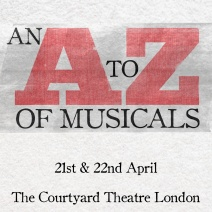 RTC Presents an A to Z of Musicals