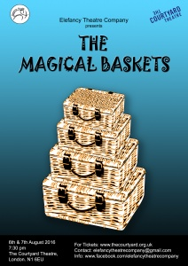The Magical Baskets