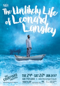 Double Bill: Leonard Langley & The White Road