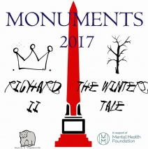 Monuments 2017: The Winters Tale