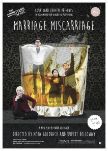 Marriage Miscarriage TONIGHT'S SHOW CANCELLED