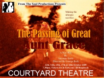 'The Passing of Great Aunt Grace'