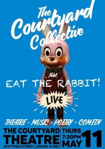 Courtyard Collective ft. Eat The Rabbit