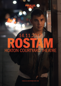 ROSTAM (Sold Out)